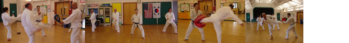 West Seattle Tae Kwon Do Club